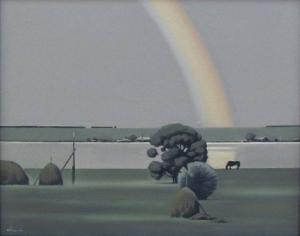 Радуга 2010 65х80 х,м